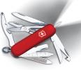 Victorinox Midnite MiniChamp Red - VN53976