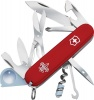 Victorinox Yeoman Boy Scout Red - VN55781