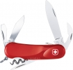 Wenger Evolution S10 Red - WR16978