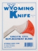 Wyoming Replacement Blade - WY5