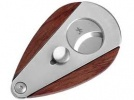 Xikar X300 Cigar Cutter Luxurious Redwood Handles