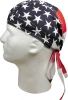 Zan Headgear American Flag - Z120