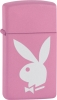 Zippo Playboy Pink lighter (model Z020831)